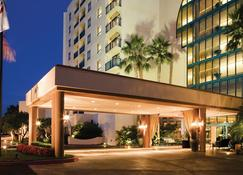 Newport Beach Bayview Marriott - Newport Beach - Rakennus