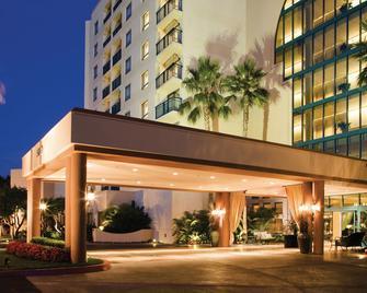 Newport Beach Marriott Bayview - Newport Beach - Gebouw