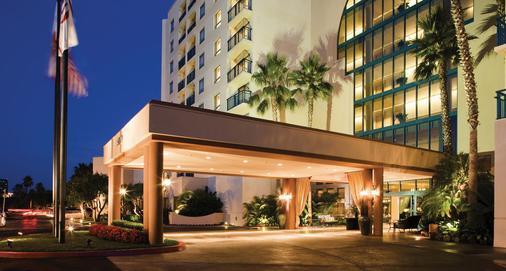 Newport Beach Bayview Marriott - Newport Beach - Rakennus