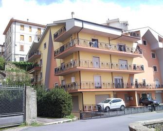 Il Tulipano - Rogliano - Building