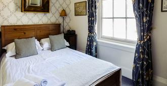 St Anns Guest House - Salisbury - Bedroom