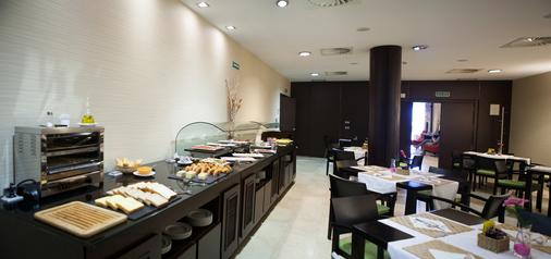 Hotel Agustinos - Pamplona - Food