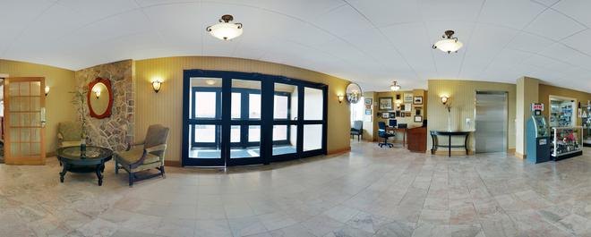 Mainstay Hotel and Conference Center - Newport - Lobby