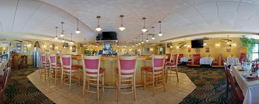 Mainstay Hotel and Conference Center - Newport - Bar