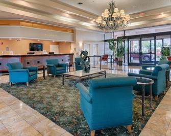 Miracle Springs Resort & Spa - Desert Hot Springs - Lobby