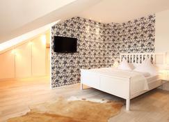 Hotel Wulff - Bad Sassendorf - Camera da letto