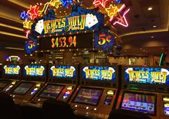 Arizona Charlie's Boulder - Las Vegas - Casino