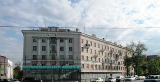 Aurora Hostel Railway station - Yekaterinburg - Toà nhà