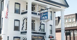 Thayers Inn - Littleton - Vista del exterior