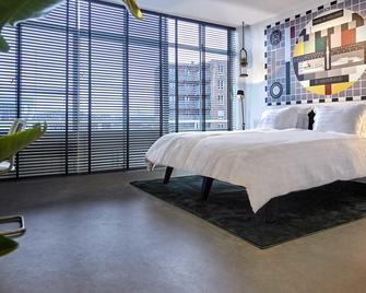 Hotel Gooiland - Hilversum - Bedroom