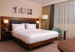 Hilton Garden Inn Rzeszow - Rzeszow - Bedroom