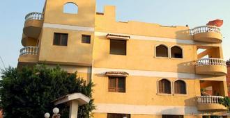 Sakkara Inn Hotel - Kairo - Rakennus