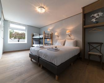Hotel Giethoorn - Giethoorn - Dormitor
