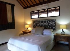 Eden Cottages - Gili Trawangan - Chambre