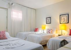 Pousada e Hostel SP Economica - Sao Paulo - Phòng ngủ