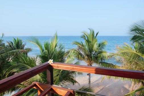 Cardamon Hotel Nilaveli - Trincomalee - Outdoors view