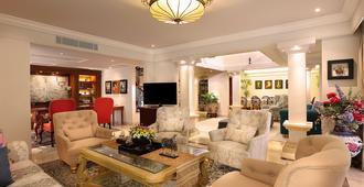 Bintang Bali Resort - Kuta - Living room