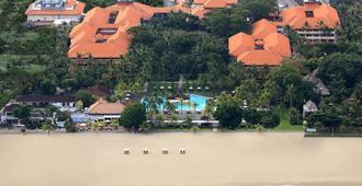 Bintang Bali Resort - Kuta - Building
