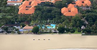 Bintang Bali Resort - Kuta - Building