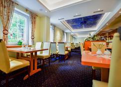 Hotel Zum Stern - Werben - Restaurante