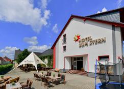 Hotel Zum Stern - Werben - Gebäude