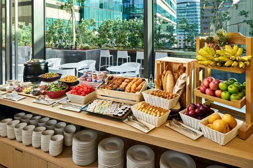 YOTEL Singapore - Singapore - Buffet