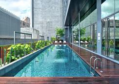 YOTEL Singapore - Singapore - Pool