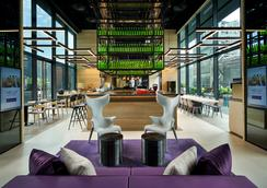 YOTEL Singapore - Singapore - Bar