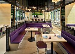 YOTEL Singapore - Singapura - Restaurante