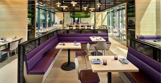 YOTEL Singapore - Singapore - מסעדה
