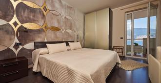 Hotel Villa Smeralda - Malcesine - Bedroom
