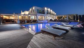 Tharroe Of Mykonos Hotel - Μύκονος - Πισίνα