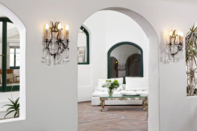 薩羅米科諾斯酒店 - 米科諾斯 - 米科諾斯島/麥科諾斯島 - 大廳