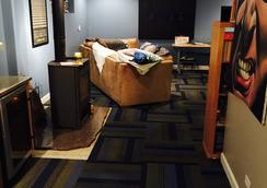 House 5863- Chicago's Premier Bed And Breakfast - Chicago - Lounge