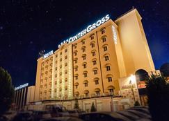 Zanhotel & Meeting Centergross - Bentivoglio - Building