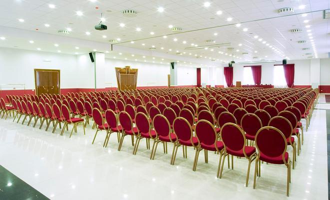 Zanhotel & Meeting Centergross - Bentivoglio - Meeting room