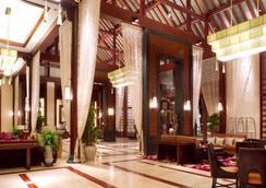 Intercontinental Hotels Huizhou Resort - Huizhou - Σαλόνι ξενοδοχείου
