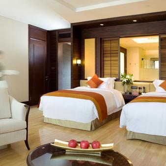 Intercontinental Hotels Huizhou Resort - Huizhou - Κρεβατοκάμαρα