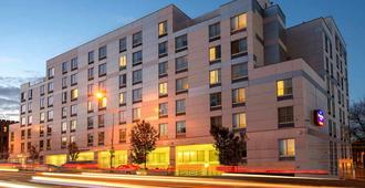 Springhill Suites By Marriott New York Laguardia Airport - Queens