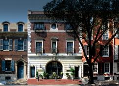 Rittenhouse 1715 - A Boutique Hotel - Φιλαδέλφεια - Κτίριο