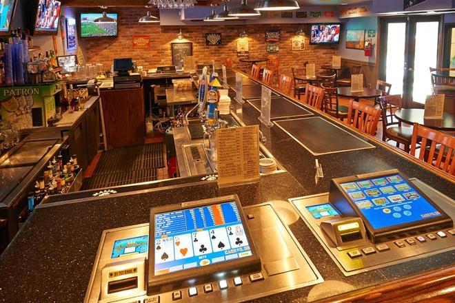 麗塔套房酒店 - 拉斯維加斯 - 拉斯維加斯 - 賭場