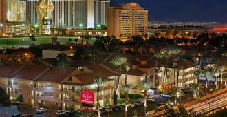 The Rita Suites - Las Vegas - Rakennus