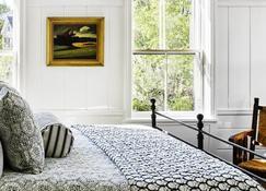 Greydon House - Нантакет - Спальня
