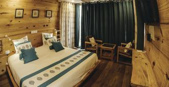 The Sal Woods Resort and Spa - Dehradun - Bedroom