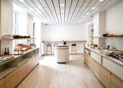Hotel Ansgar - København - Restaurant