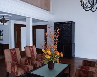 Hotel Virrey - Reynosa - Vybavení ubytovacího zařízení