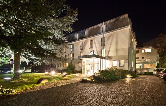 Novum Hotel Silence Garden Köln Brück - Κολωνία - Κτίριο