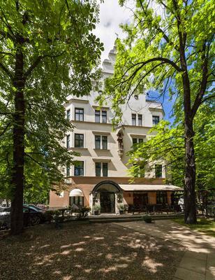 Novum Hotel Kronprinz Berlin - Berlin - Toà nhà