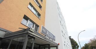 Novum Style Hotel Aldea - Berlin - Building