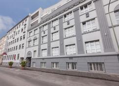 Novum Hotel Offenbacher Hof - Offenbach am Main - Edifício